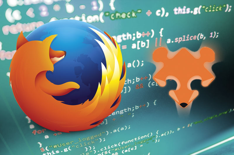 5 Essential Firefox Add-ons for Web Developers